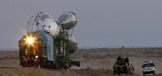 Роскосмос и НАСА осенью подпишут контракт о доставке астронавтов на МКС Союзами