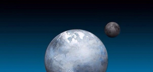 Почему Земля не превратилась в ледяной шарик