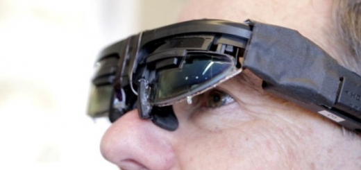Eyefluence покажет, как можно управлять экраном компьютера глазами