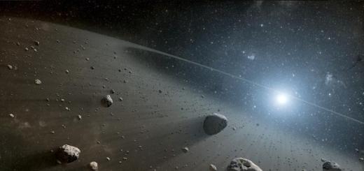 Учёный: РФ и США прекратили сотрудничество в защите от астероидов