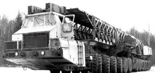 В начале 80-х годов противостояние двух ядерных супердержав достигло наивысшей точки. Именно в те годы советская разведка донесла: у американцев появилась новая межконтинентальная ракета со стартовой массой 88 тонн. Естественно, СССР не хотел отставать, поэтому Министерство обороны заказало ракетчик