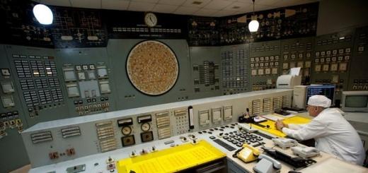 В России появится 3 атомных энергоблока с супермощным реактором