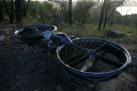 Hoverbike — летающий мотоцикл