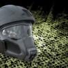 Армия США разрабатывает энергомаску, похожую на шлем Дарта Вейдера