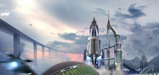 SpaceX построит в Техасе свой частный космодром