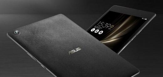 Asus ZenPad 3 8.0 — премиальный планшет с 2K-дисплеем и USB Type-C