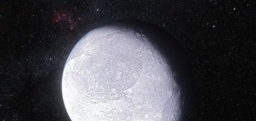 Астрономы нашли самую далекую планету Солнечной системы