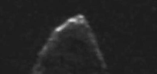 Ученые обнаружили астероид, на котором действуют силы ван-дер-Ваальса