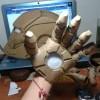 Железный человек своими руками