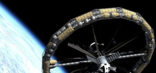 Китай за пять лет построит космическую лабораторию, работающую на орбите