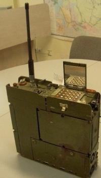 Армейский комплекс радиосвязи 4-го поколения АРБАЛЕТ