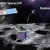 НАСА начинает работы по созданию прыгающих роботов-кубов, предназначенных для исследований в условиях микрогравитации