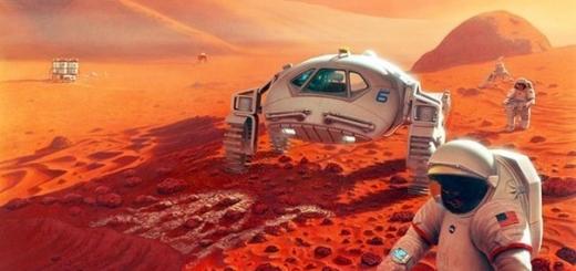 NASA исследует влияние дальних космических полетов на здоровье астронавтов