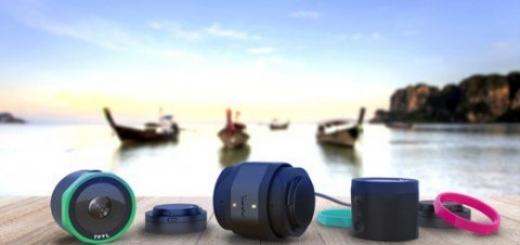 Revl Arc стала первой экшен-камерой со встроенной моторизованной системой стабилизации