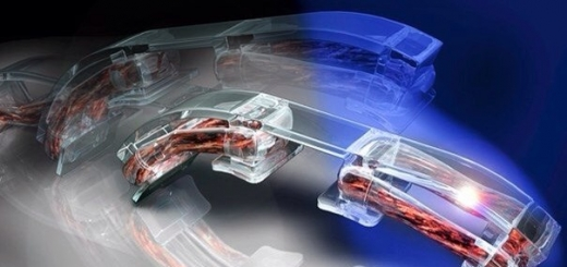 Биороботам вырастили живые, управляемые светом мышцы