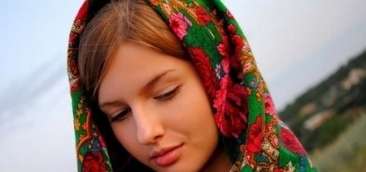 Почему православные женщины носят платок?
