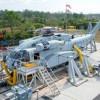 Вертолет Super Stallion получил допуск к первому полету