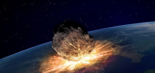 Обнаружена самая обширная на Земле зона падения астероида