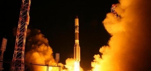 Самый мощный российский спутник связи «Экспресс-АМ4Р» не был выведен на расчетную орбиту из-за аварии с ракетой-носителем «Протон-М». Ракета-носитель сгорела в плотных слоях атмосферы, однако ее обломки могли долететь до Земли.