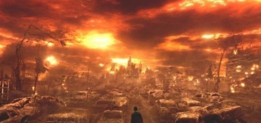 Понятие ада в различных религиях.