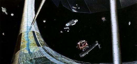 Сколько нужно людей для создания колонии в космосе?