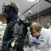 В России появится ГОСТ по робототехнике