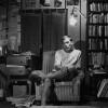"""На фотографии запечатлен доктор Джеймс Роджерс. В 1965 году он был приговорен к казни на электрическом стуле за так называемый """"массачусетский эксперимент"""", однако за два дня до казни будучи в камере он покончил с собой, отравившись цианидом калия, ампулу которого принес ему кто-то из его пациентов."""