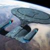 В канадском городе хотят построить настоящий звездолет «Энтерпрайз»