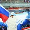 Подборка лучших кадров прошедшего олимпийского дня.