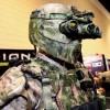 Спецназовцы получат экзоскелет с жидкой бронёй
